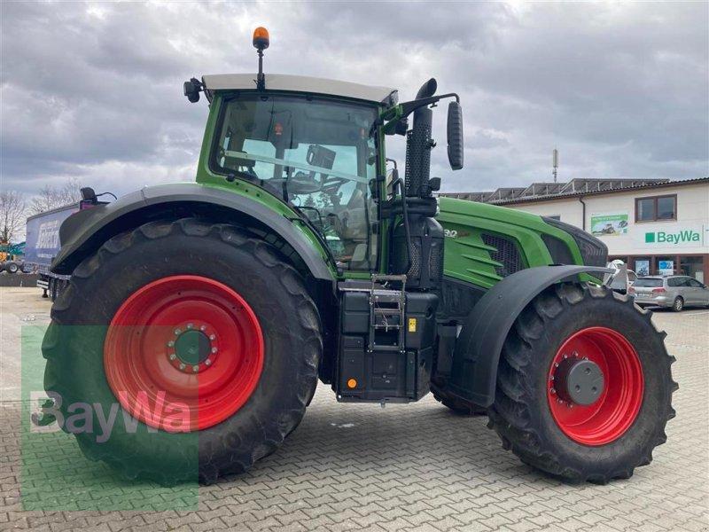 Traktor des Typs Fendt 930 Profi Plus, Gebrauchtmaschine in Schwäbisch Gmünd - Herlikofen (Bild 2)