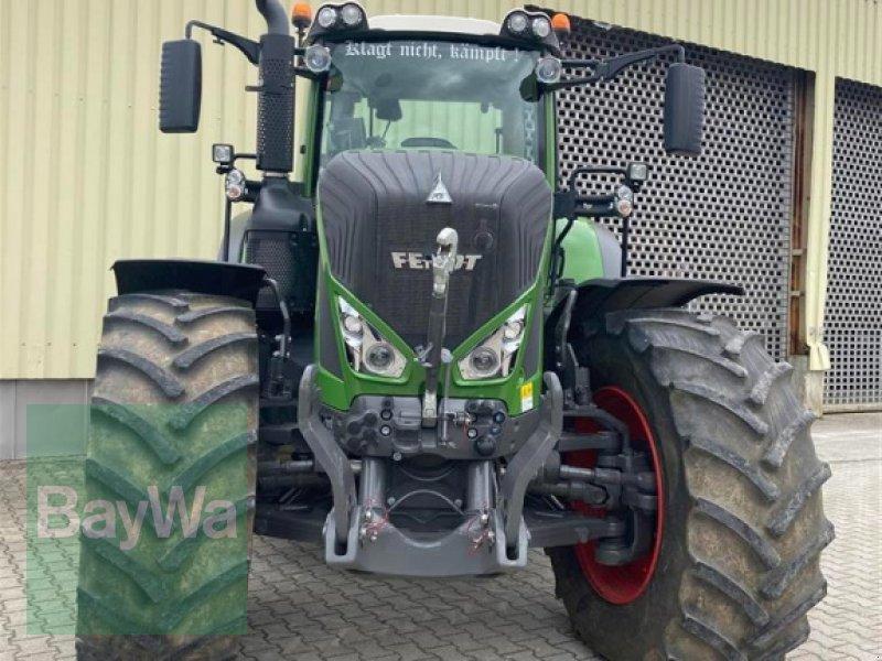Traktor des Typs Fendt 930 Profi Plus, Gebrauchtmaschine in Schwäbisch Gmünd - Herlikofen (Bild 3)
