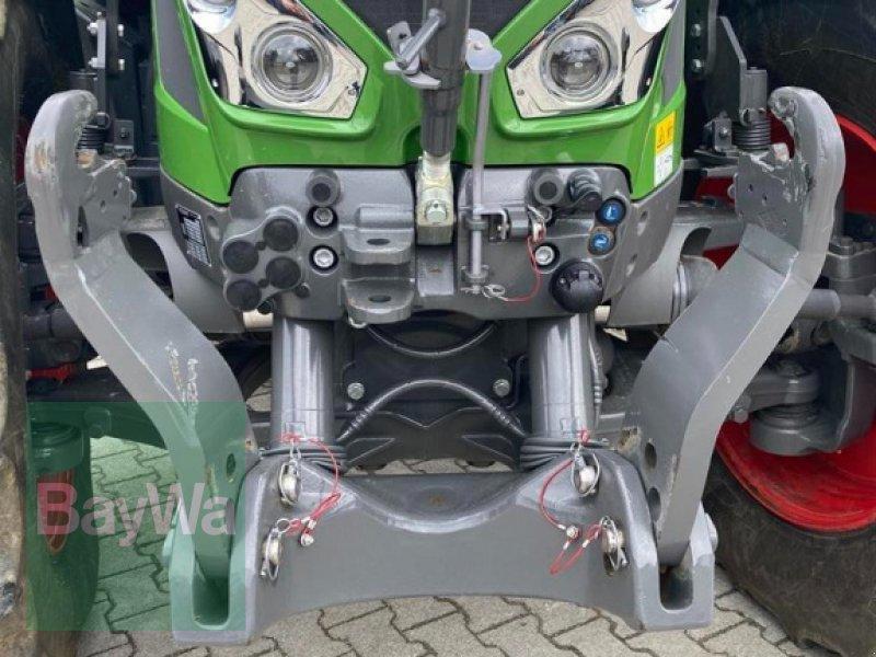 Traktor des Typs Fendt 930 Profi Plus, Gebrauchtmaschine in Schwäbisch Gmünd - Herlikofen (Bild 4)