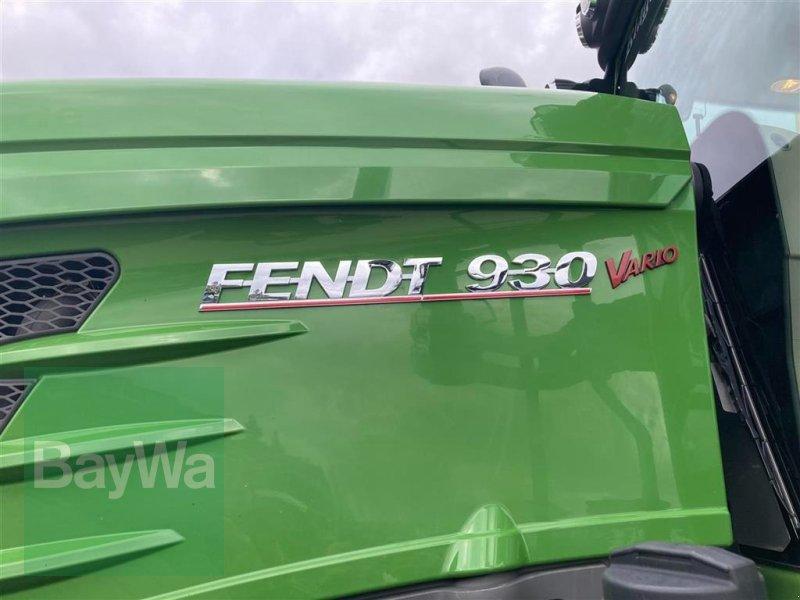Traktor des Typs Fendt 930 Profi Plus, Gebrauchtmaschine in Schwäbisch Gmünd - Herlikofen (Bild 5)
