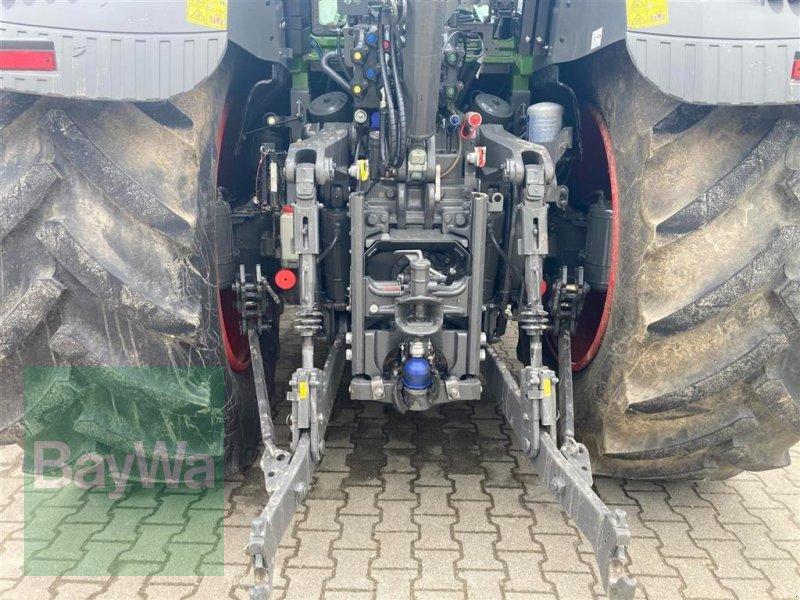 Traktor des Typs Fendt 930 Profi Plus, Gebrauchtmaschine in Schwäbisch Gmünd - Herlikofen (Bild 6)