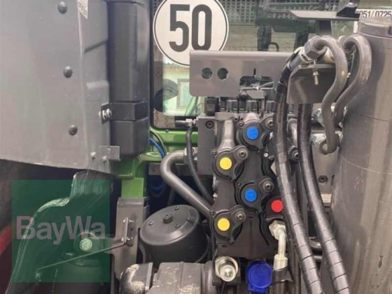 Traktor des Typs Fendt 930 Profi Plus, Gebrauchtmaschine in Schwäbisch Gmünd - Herlikofen (Bild 9)