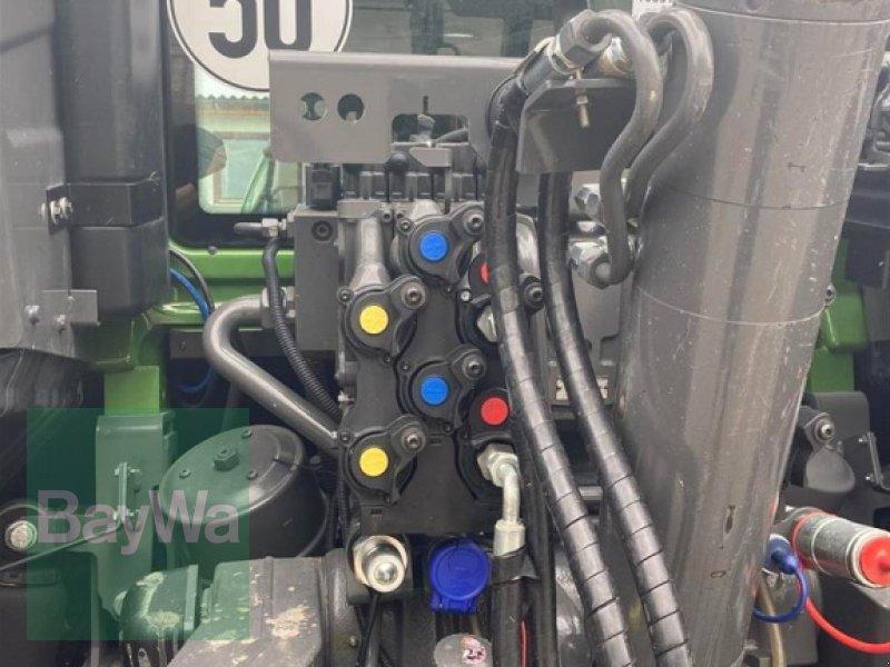Traktor des Typs Fendt 930 Profi Plus, Gebrauchtmaschine in Schwäbisch Gmünd - Herlikofen (Bild 10)