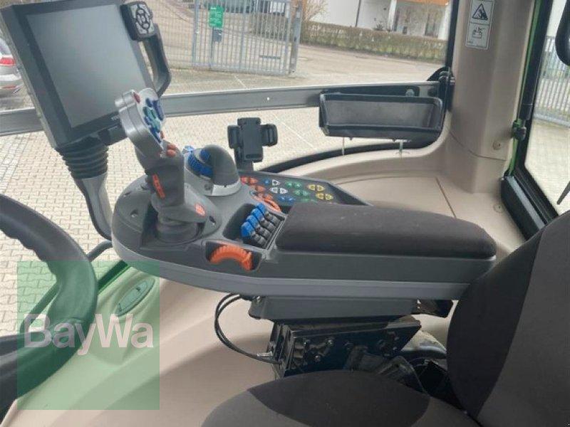 Traktor des Typs Fendt 930 Profi Plus, Gebrauchtmaschine in Schwäbisch Gmünd - Herlikofen (Bild 11)