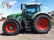 Traktor a típus Fendt 930 PROFI PLUS, Gebrauchtmaschine ekkor: MONTOY-FLANVILLE