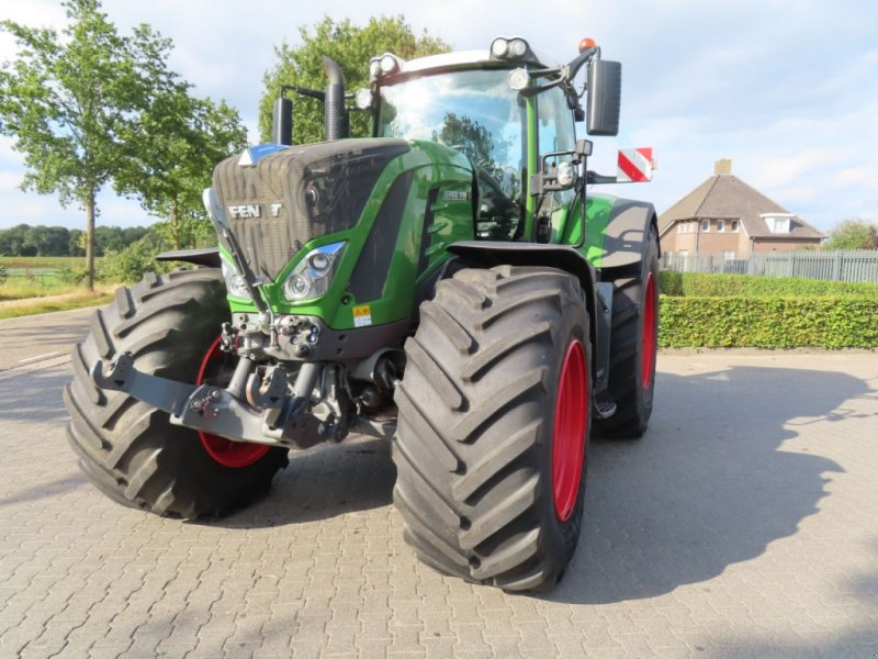 Traktor tipa Fendt 930 profi plus, Gebrauchtmaschine u Hapert (Slika 1)