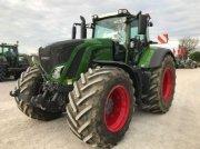 Fendt 930 PROFI PLUS Tracteur