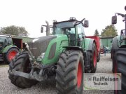 Fendt 930 Profi Plus Traktor