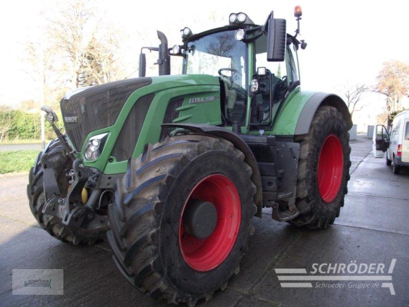 Traktor des Typs Fendt 930 Profi, Gebrauchtmaschine in Langenweddingen (Bild 1)