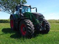 Fendt 930 ProfiPlus S4 VarioGuide VarioGrip Traktor