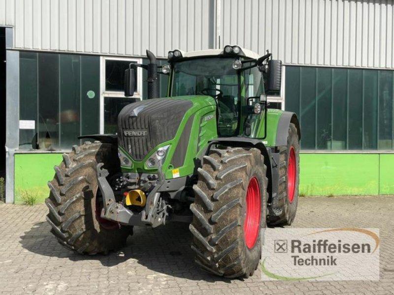 Traktor типа Fendt 930 S4, Gebrauchtmaschine в Eutin (Фотография 1)