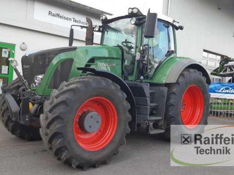 Traktor des Typs Fendt 930 SCR Profi, Gebrauchtmaschine in Eckernförde (Bild 1)