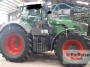 Traktor des Typs Fendt 930 SCR, Gebrauchtmaschine in Eckernförde