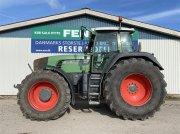 Traktor a típus Fendt 930 TMS med F-PTO, Gebrauchtmaschine ekkor: Rødekro