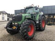 Fendt 930 TMS Velholdt F-PTO Med 2 cm gps Ciągnik