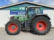 Traktor a típus Fendt 930 TMS, Gebrauchtmaschine ekkor: Rødekro