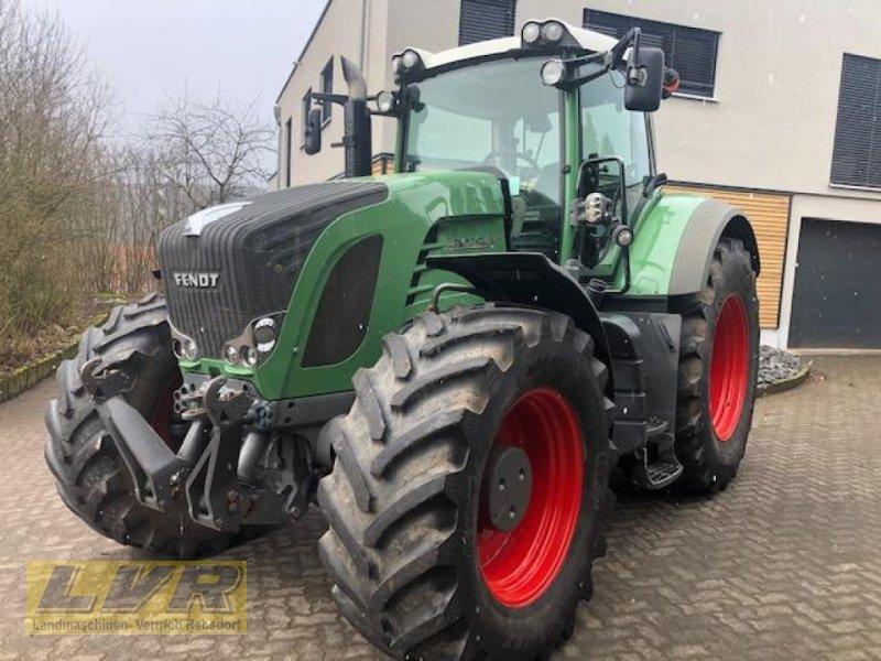 Traktor des Typs Fendt 930 TMS, Gebrauchtmaschine in Steinau-Rebsdorf (Bild 1)