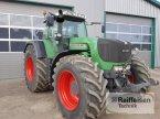 Traktor des Typs Fendt 930 TMS in Eutin