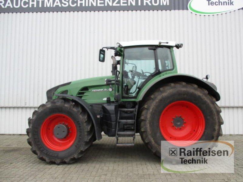 Traktor des Typs Fendt 930 V, Gebrauchtmaschine in Holle (Bild 1)