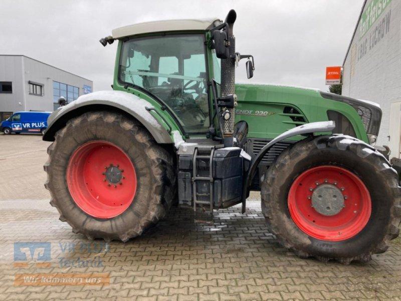 Traktor des Typs Fendt 930 VARIO COM3, Gebrauchtmaschine in Osterburg (Bild 1)