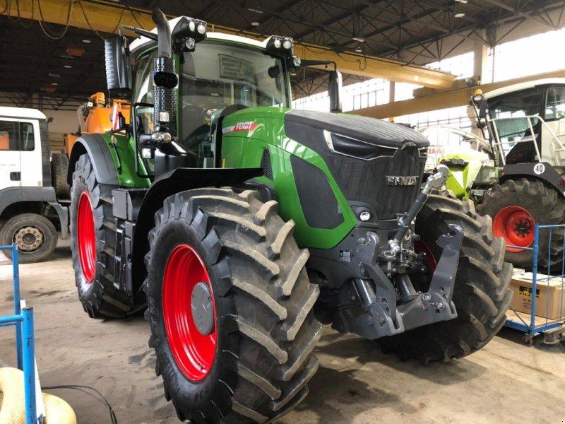 Traktor des Typs Fendt 930 Vario Gen 6 Profi Plus RTK inkl. Garantie, Gebrauchtmaschine in Wülfershausen an der Saale (Bild 1)