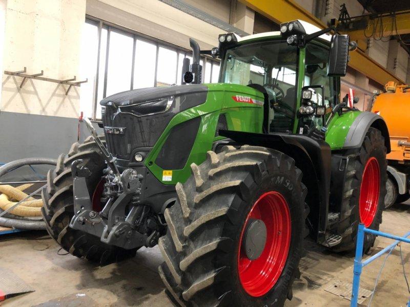 Traktor des Typs Fendt 930 Vario Gen 6 Profi Plus RTK inkl. Garantie, Gebrauchtmaschine in Wülfershausen an der Saale (Bild 2)