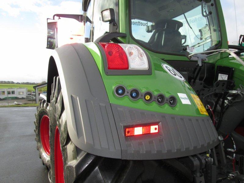 Traktor des Typs Fendt 930 Vario Gen 6 Profi Plus RTK inkl. Garantie, Gebrauchtmaschine in Wülfershausen an der Saale (Bild 4)