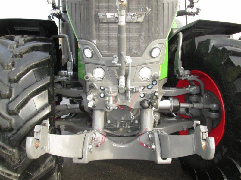 Traktor des Typs Fendt 930 Vario Gen 6 Profi Plus RTK inkl. Garantie, Gebrauchtmaschine in Wülfershausen an der Saale (Bild 5)