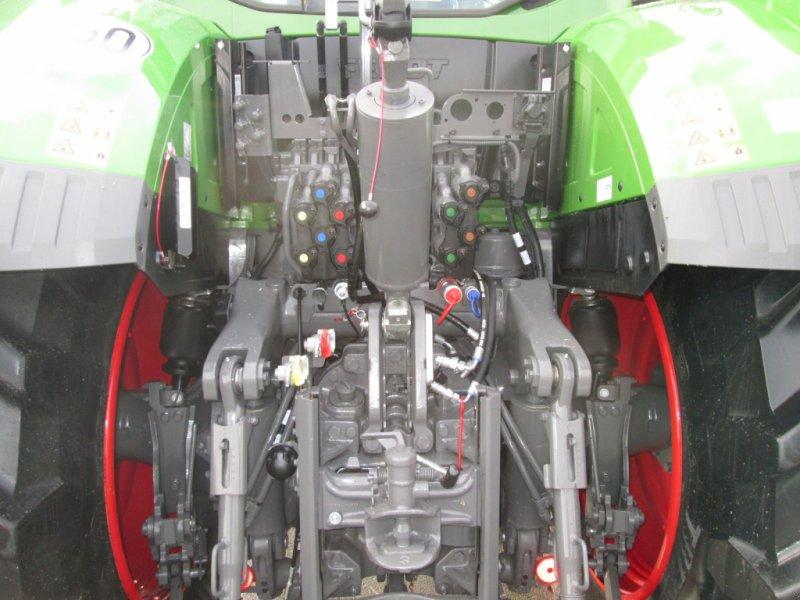 Traktor des Typs Fendt 930 Vario Gen 6 Profi Plus RTK inkl. Garantie, Gebrauchtmaschine in Wülfershausen an der Saale (Bild 6)