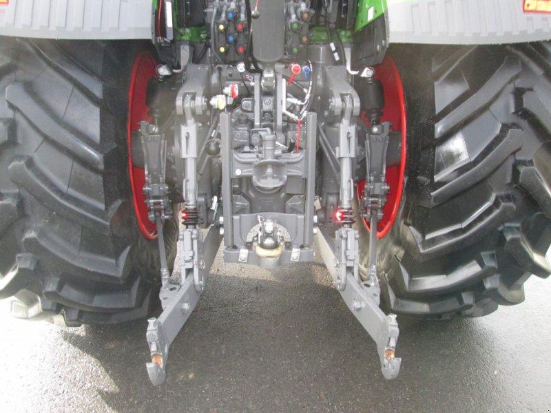 Traktor des Typs Fendt 930 Vario Gen 6 Profi Plus RTK inkl. Garantie, Gebrauchtmaschine in Wülfershausen an der Saale (Bild 7)