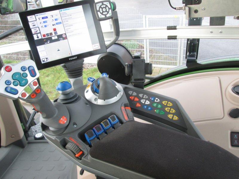 Traktor des Typs Fendt 930 Vario Gen 6 Profi Plus RTK inkl. Garantie, Gebrauchtmaschine in Wülfershausen an der Saale (Bild 14)