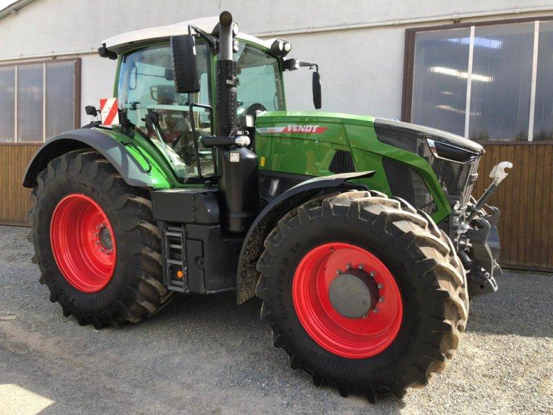 Traktor des Typs Fendt 930 Vario Gen 6 Profi Plus RTK, Gebrauchtmaschine in Wülfershausen an der Saale (Bild 1)