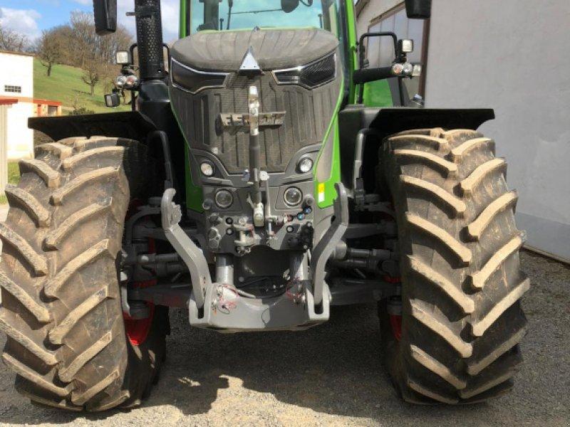 Traktor des Typs Fendt 930 Vario Gen 6 Profi Plus RTK, Gebrauchtmaschine in Wülfershausen an der Saale (Bild 4)