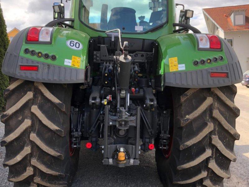 Traktor des Typs Fendt 930 Vario Gen 6 Profi Plus RTK, Gebrauchtmaschine in Wülfershausen an der Saale (Bild 5)