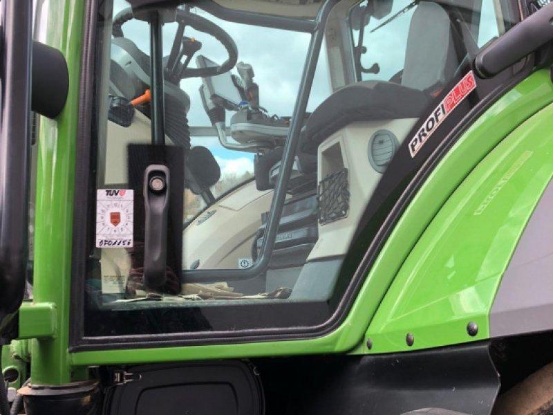Traktor des Typs Fendt 930 Vario Gen 6 Profi Plus RTK, Gebrauchtmaschine in Wülfershausen an der Saale (Bild 6)