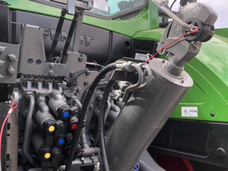 Traktor des Typs Fendt 930 Vario Gen 6 Profi Plus RTK, Gebrauchtmaschine in Wülfershausen an der Saale (Bild 14)