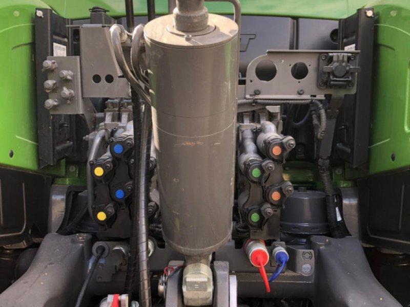 Traktor des Typs Fendt 930 Vario Gen 6 Profi Plus RTK, Gebrauchtmaschine in Wülfershausen an der Saale (Bild 15)