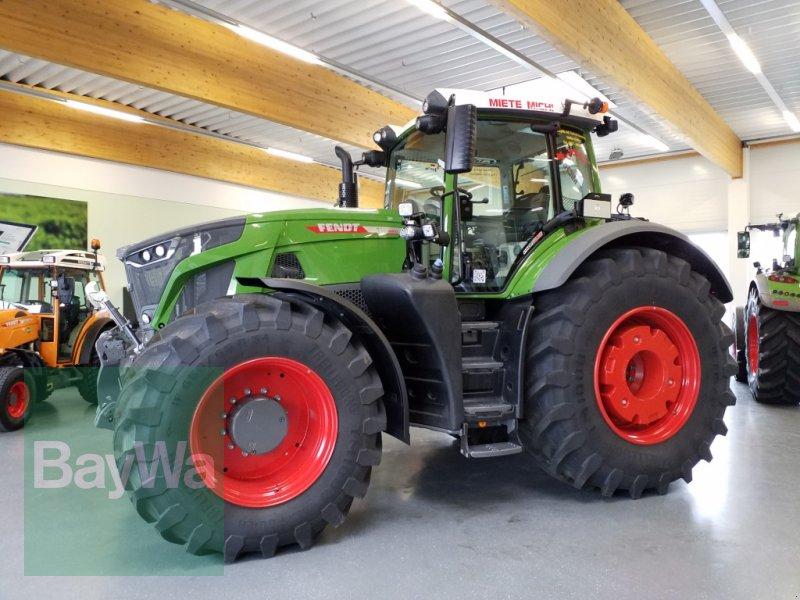 Traktor des Typs Fendt 930 Vario GEN6 Profi Plus *Miete ab 294€/Tag*, Gebrauchtmaschine in Bamberg (Bild 1)