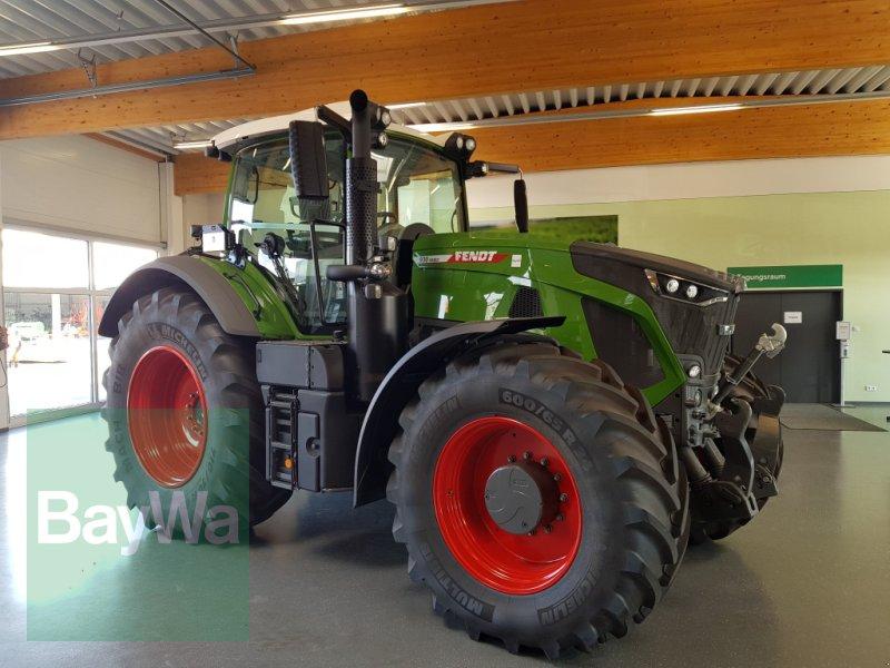 Traktor tipa Fendt 930 Vario Gen6 Profi Plus mit Rüfa, Gebrauchtmaschine u Bamberg (Slika 1)