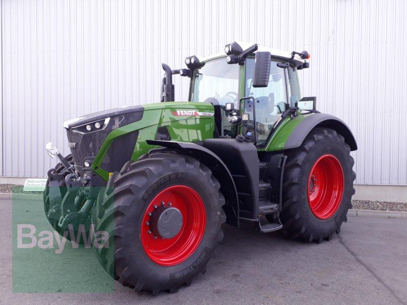 Traktor des Typs Fendt 930 Vario Gen6 Profi Plus, Neumaschine in Bamberg (Bild 1)