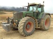Fendt 930 Vario Plus Tractor