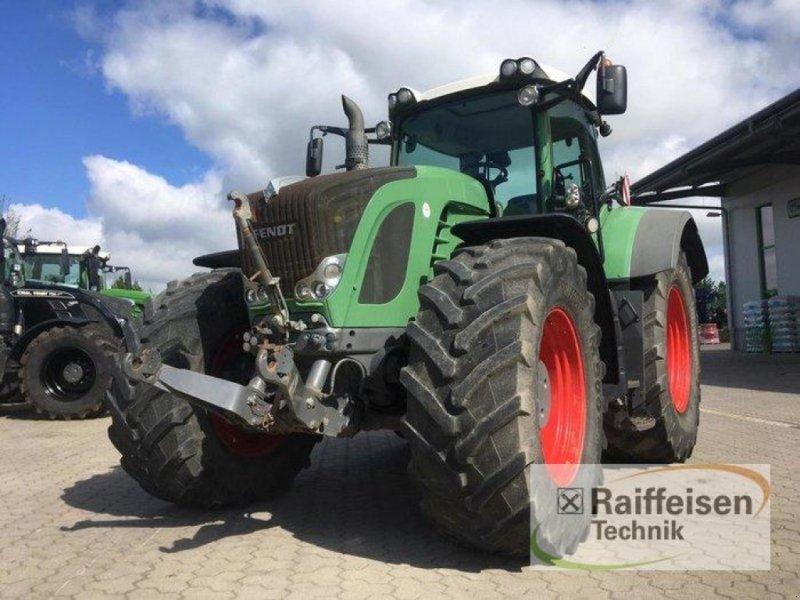 Traktor des Typs Fendt 930 Vario Profi Com3, Gebrauchtmaschine in Gadebusch (Bild 1)