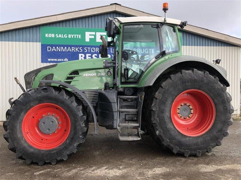 Traktor des Typs Fendt 930 Vario Profi - GPS Ready, Leica GPS, Gebrauchtmaschine in Rødekro (Bild 1)