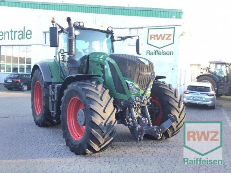 Traktor tip Fendt 930 Vario Profi Plus Sch, Gebrauchtmaschine in Kruft (Poză 1)