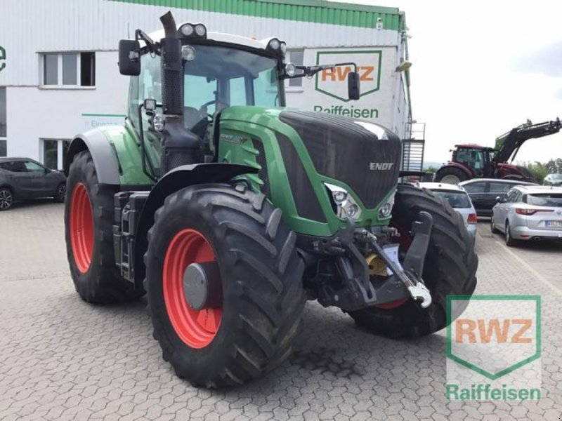 Traktor tipa Fendt 930 Vario Profi Plus Schlepper, Gebrauchtmaschine u Kruft (Slika 1)