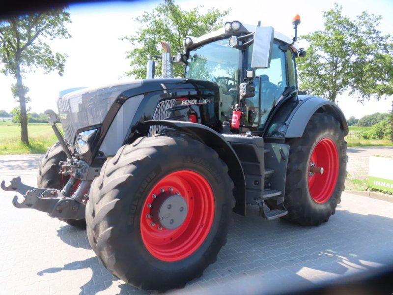 Traktor tipa Fendt 930 vario profi plus, Gebrauchtmaschine u Hapert (Slika 1)