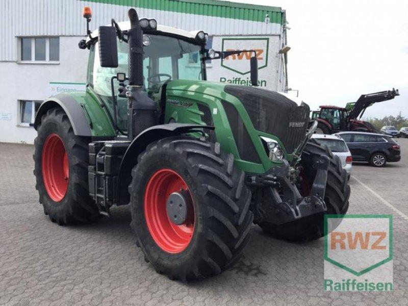 Traktor des Typs Fendt 930 Vario Profi Plus, Gebrauchtmaschine in Kruft (Bild 1)