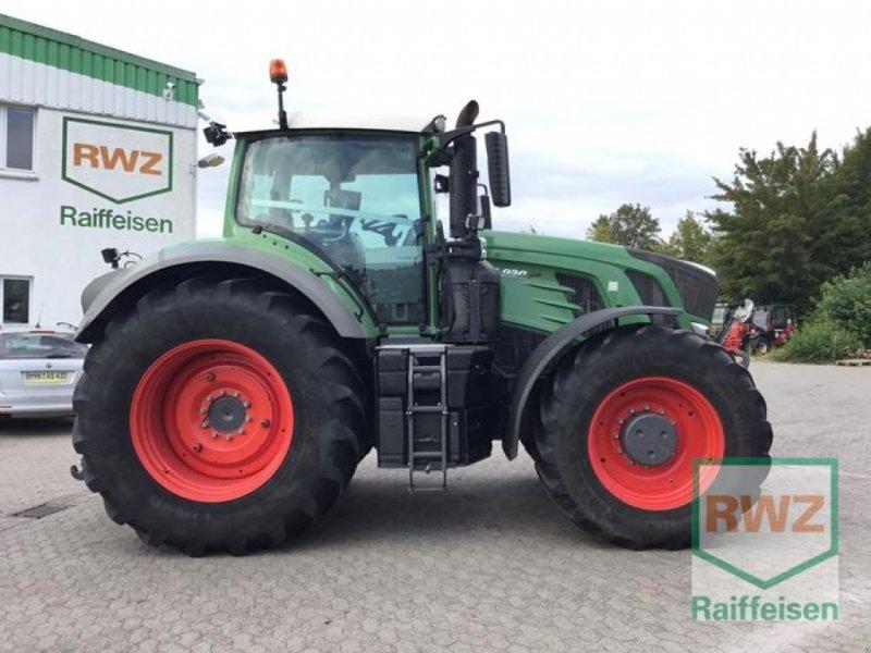 Traktor des Typs Fendt 930 Vario Profi Plus, Gebrauchtmaschine in Kruft (Bild 12)