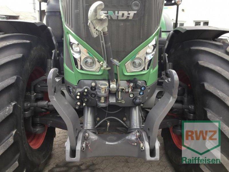 Traktor des Typs Fendt 930 Vario Profi Plus, Gebrauchtmaschine in Kruft (Bild 4)