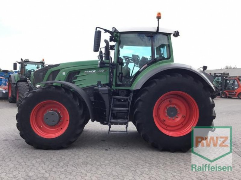 Traktor des Typs Fendt 930 Vario Profi Plus, Gebrauchtmaschine in Kruft (Bild 6)